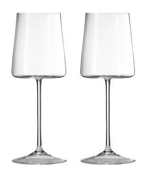 Vera Wang for Wedgwood - Metropolitan Wine Glasses - Set of 2