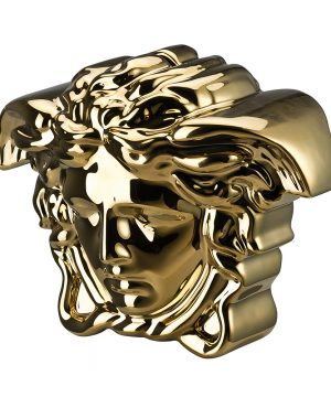 Versace Home - Break The Bank Money Box - Gold