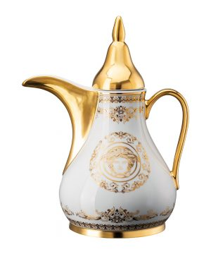 Versace Home - Medusa Gala Insulated Coffee Pot