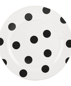 kate spade new york - Deco Dot Accent Plate
