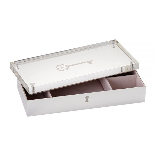 kate spade new york - Key Court Jewellery Box