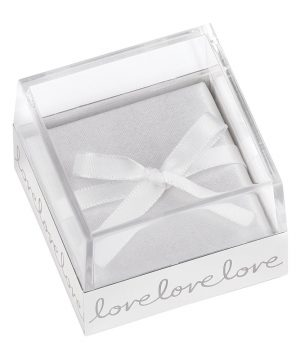 kate spade new york - Key Court Ring Box