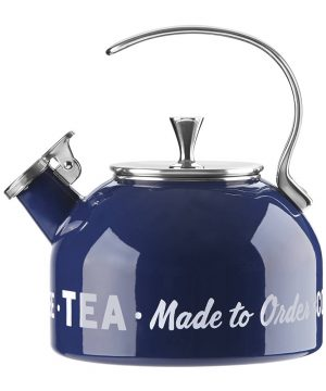 kate spade new york - Tea Kettle - Order's Up