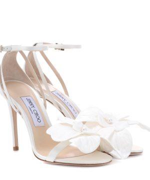 Aurelia 100 sandals
