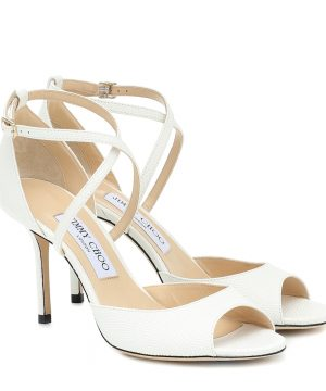 Emsy 85 leather sandals