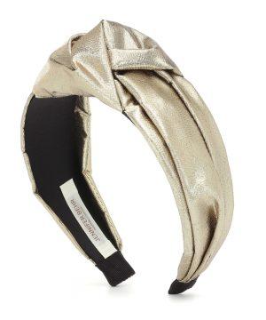 Exclusive to Mytheresa - Fiona lamè headband