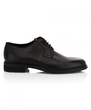 First Class Derby Dress Shoes
