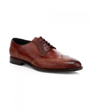 Folco Leather Dress Shoes