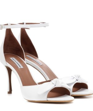 Mimmi leather sandals