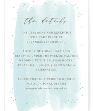 Of The Sea Directions Cards