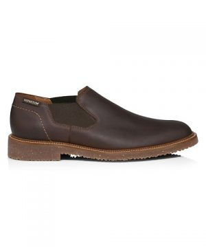 Patrizio Leather Dress Shoes
