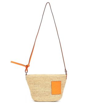 Paula's Ibiza Pochette shoulder bag