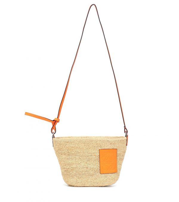Paula's Ibiza Pochette shoulder bag