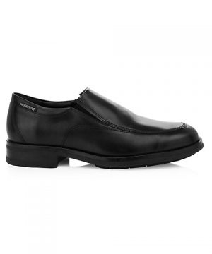 Salvatore Leather Dress Shoes