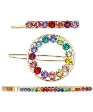 8 Other Reasons 3-Pc. Prince Colorful Hair Accessory Set