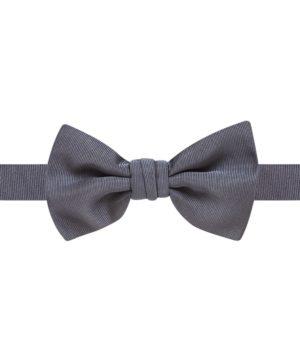 Ryan Seacrest Distinction Event Solid Pre-Tied Bow Tie