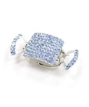 Soho Style Jeweled Hair Claw